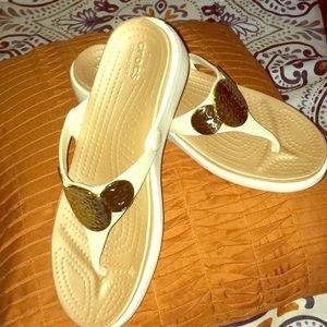 Fancy Crocs!!
